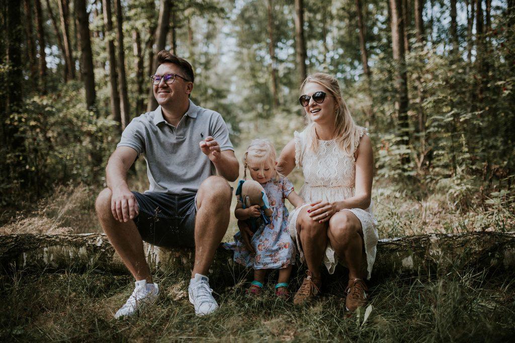 sesja rodzinna fotograf sochaczew warszawa