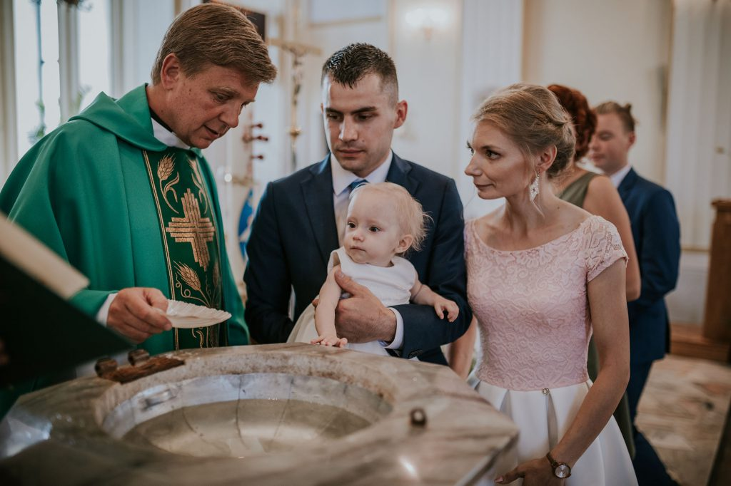 chrzest święty sochaczew młodzieszyn fotograf