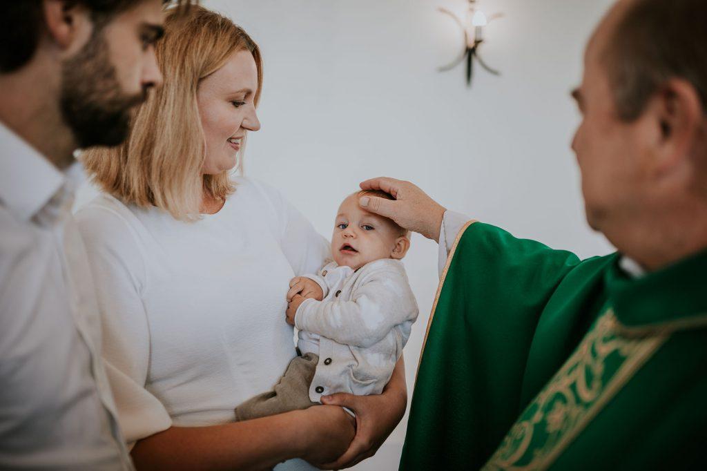 chrzest święty warszawa fotograf reportaż