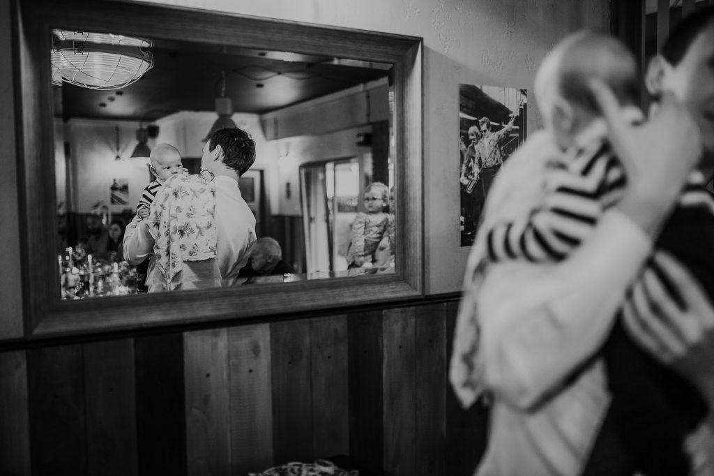 chrzest święty wołomin fotograf reportaż