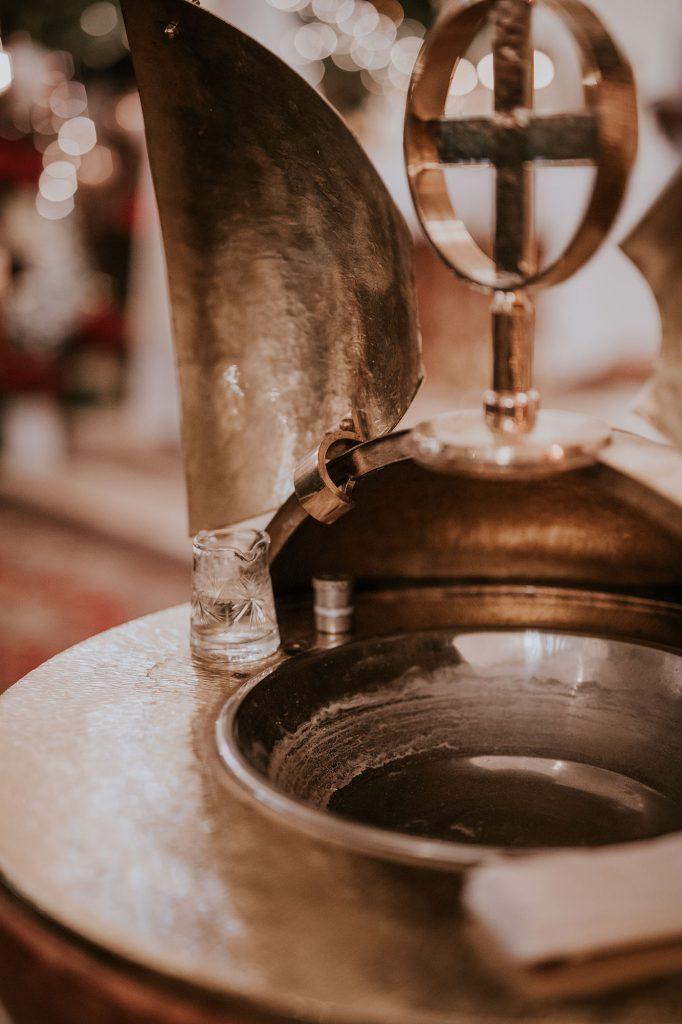 chrzest nieporęt reportaż chrztu warszawa