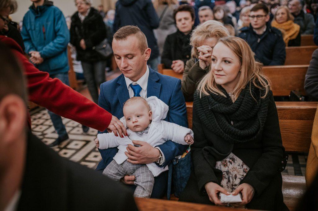 chrzest chodaków sochaczew