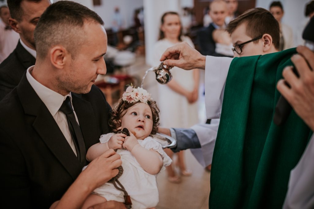chrzest npwy dwór mazowiecki