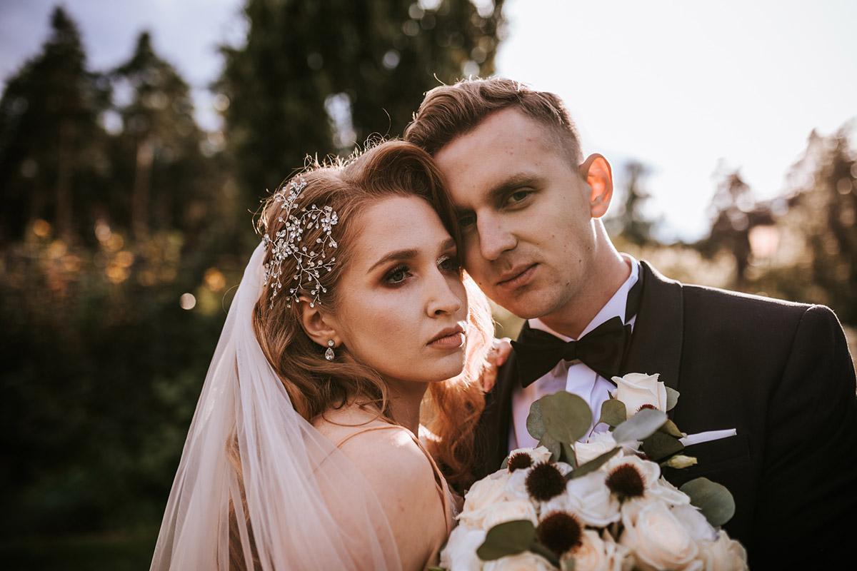 sesja ślubna ślub cicha 23 marki warszawa boho rustykalna