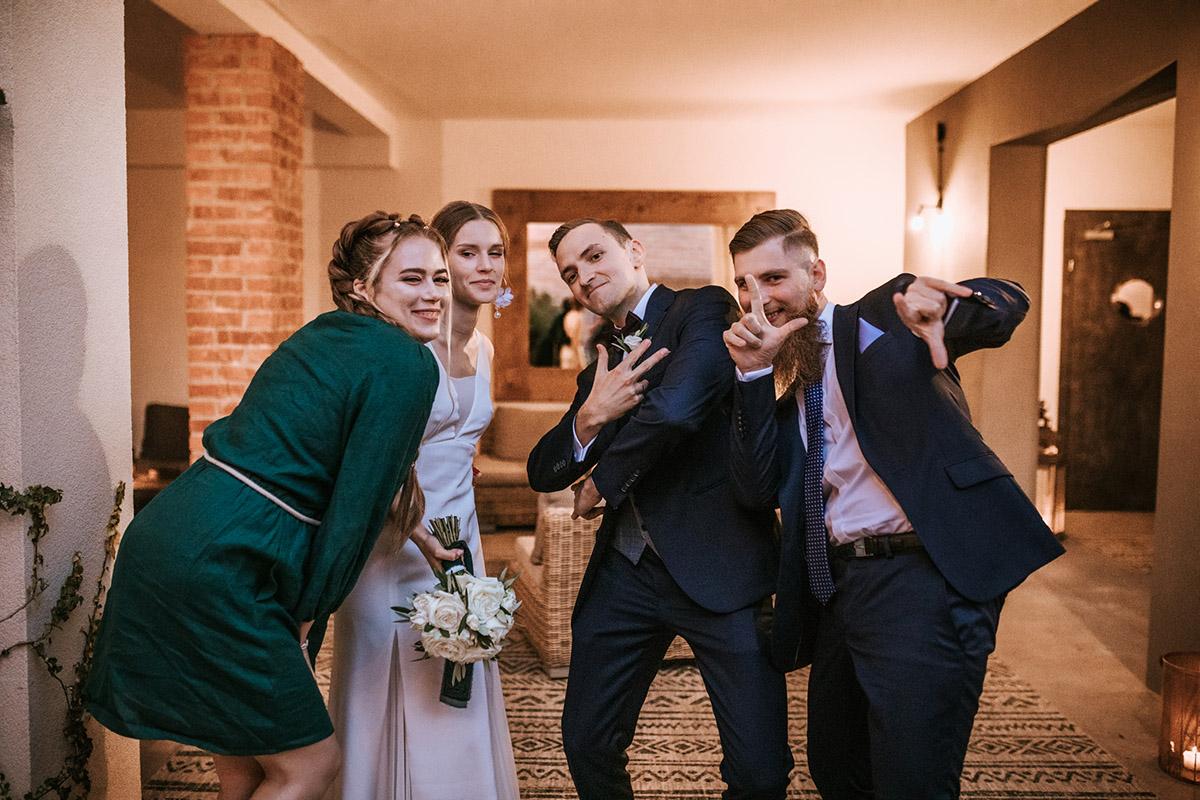 ślub plenerowy warszawa spichlerz villa julianna piaseczno